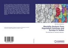 Mortality Analysis from Population Censuses and Surveys in Sudan的封面