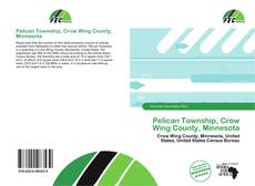 Обложка Pelican Township, Crow Wing County, Minnesota