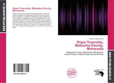 Pepin Township, Wabasha County, Minnesota的封面