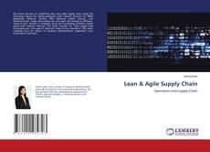 Bookcover of Lean & Agile Supply Chain