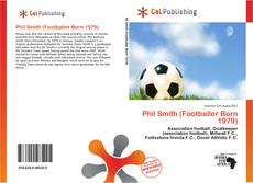 Couverture de Phil Smith (Footballer Born 1979)