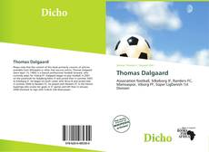 Bookcover of Thomas Dalgaard