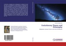Copertina di Evolutionary Theory and Philosophy