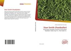 Couverture de Stan Smith (Footballer)