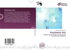 Bookcover of PlayStation Vita