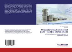 Buchcover von Understanding Commercial Bank Financial Management