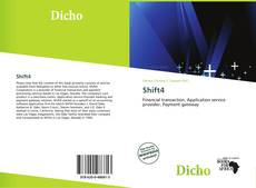 Shift4 kitap kapağı