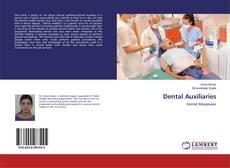 Buchcover von Dental Auxiliaries