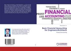 Couverture de Basic Financial Accounting for Engineers/Architects