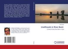 Buchcover von Livelihoods in River Basin