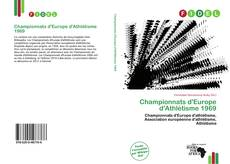 Bookcover of Championnats d'Europe d'Athlétisme 1969