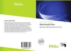 Couverture de Macintosh Plus