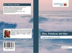 Обложка Olas, Palabras del Mar