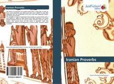 Iranian Proverbs kitap kapağı
