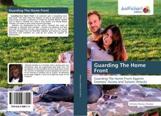 Buchcover von Guarding The Home Front