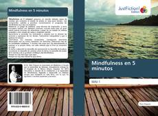 Mindfulness en 5 minutos的封面