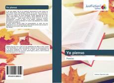 Bookcover of Yo pienso