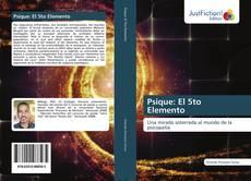 Bookcover of Psique: El 5to Elemento