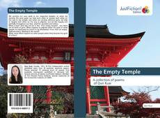 Buchcover von The Empty Temple
