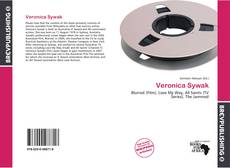 Bookcover of Veronica Sywak