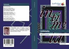 Обложка Intimela