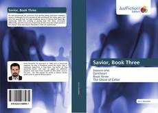Bookcover of Savior, Book Three