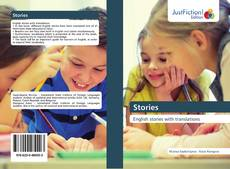 Bookcover of Stories