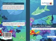 Buchcover von Anger is Sin's Dagger