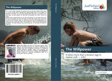 Bookcover of The Willpower