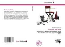 Buchcover von Teresa Palmer