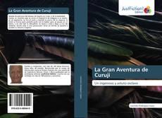 Bookcover of La Gran Aventura de Curuji