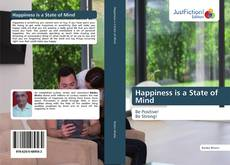 Couverture de Happiness is a State of Mind