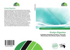 Bookcover of Evelyn Gigantes