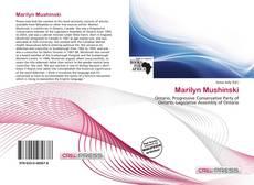 Обложка Marilyn Mushinski
