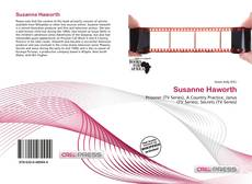 Bookcover of Susanne Haworth