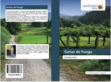 Bookcover of Gotas de Fuego
