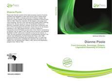 Portada del libro de Dianne Poole
