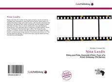 Bookcover of Nina Landis