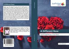 Bookcover of A Different Rose