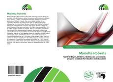 Marietta Roberts kitap kapağı