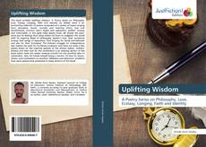 Capa do livro de Uplifting Wisdom
