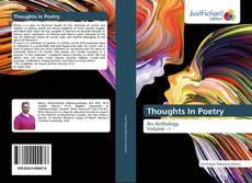 Portada del libro de Thoughts In Poetry