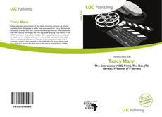 Buchcover von Tracy Mann