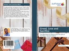 Bookcover of Greed, Love and Sacrifice