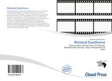 Richard Cawthorne kitap kapağı