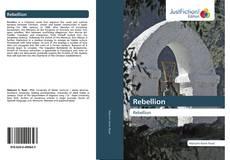 Обложка Rebellion