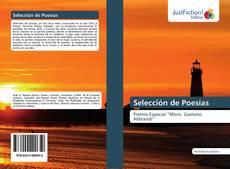 Selección de Poesías kitap kapağı