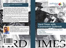 Bookcover of Hard Times with Coronavirus Outbreak