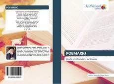 POEMARIO kitap kapağı