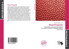 Bookcover of Sharif Fajardo